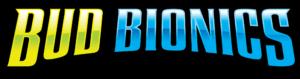Bud Bionics Text Logo