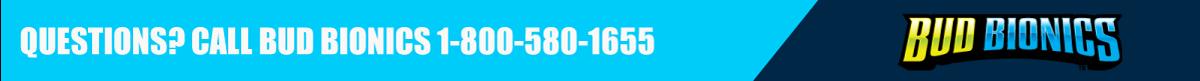 Bud Bionics Phone Banner
