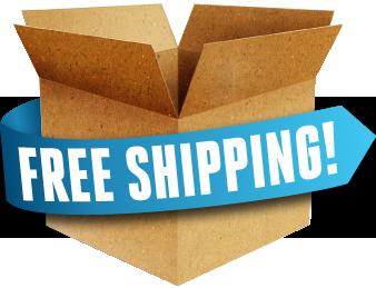 Free Shipping Bud Bionics